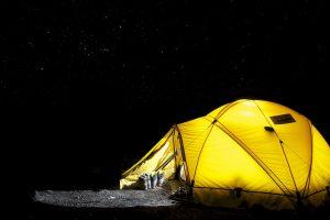 Camp The Night 2018
