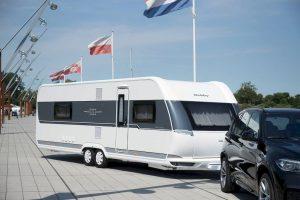 Hobby caravanmodellen 2019
