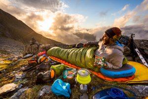 Nieuwe lichtgewicht slaapsystemen van Sea to Summit