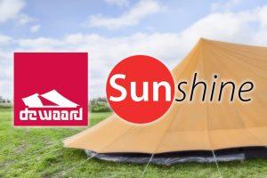 Sunshine Group neemt De Waard Tenten over