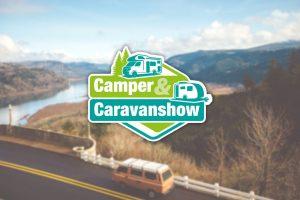 Camper & Caravanshow te Assen