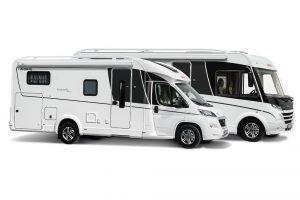 Dethleffs Esprit Eighty Eight Edition camper