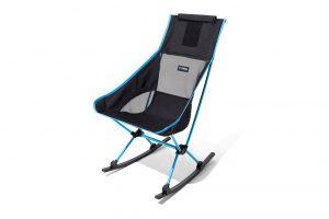 Lichtgewicht schommelstoel van Helinox