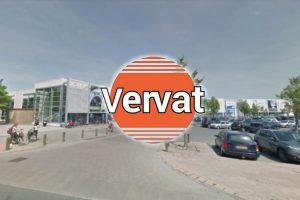 Vervat neemt vestigingen van Vrijbuiter in Gouda en Zaandam over