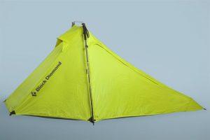 Black Diamond vernieuwt tentenprogramma