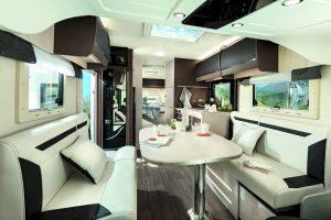 Challenger Smart Lounge camper