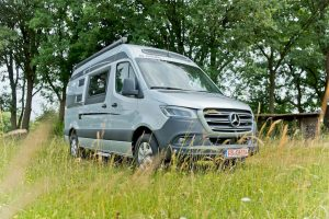 La Strada Regent-S buscamper Mercedes Sprinter