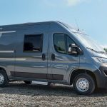 Weinsberg Caratour buscamper