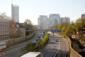 Duits dieselverbod breidt zich uit naar snelweg