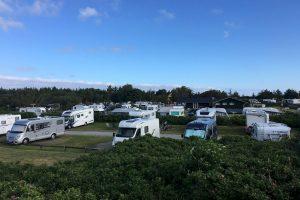 Nederlandse campings hebben goede zomer achter de rug