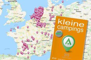 Kleine Camping Gids 2019