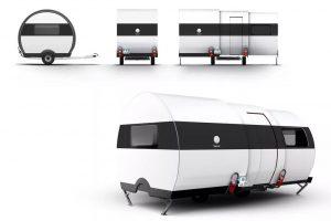 BeauEr caravans eindelijk in productie