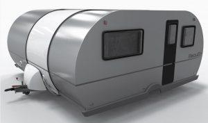 BeauEr caravan X3+