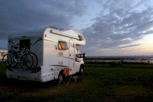 Nieuwe apparatuur voor zelfvoorzienende campers van Büttner Elektronik