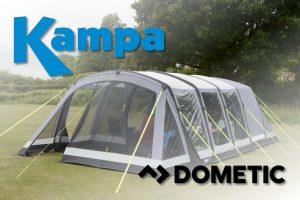 Dometic heeft Kampa overgenomen