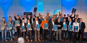 European Innovation Award 2019