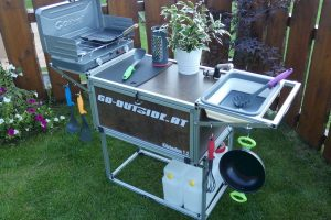 Go Outside Kitchenbox 1.0
