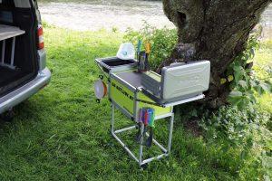Go Outside Kitchenbox Micro