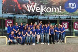 Ook Vrijbuiter Roermond gaat weer open