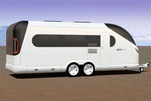 Airtopvision caravan