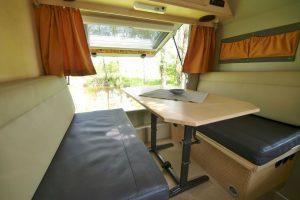 Bimobil EX432 camper
