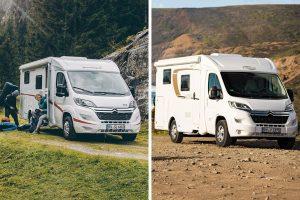 Ook Sunlight en Carado nemen 'Van' in leveringsprogramma op