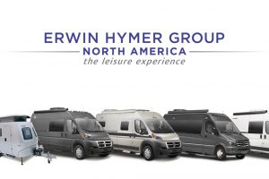 Erwin Hymer Group North America stevent op faillissement af