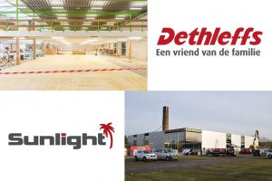 Obelink wordt dealer Sunlight en Dethleffs campers