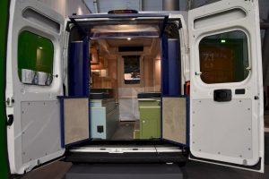 PlugVan – Van bestelwagen tot camper in vijf minuten