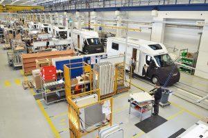 Capron opende nieuwe fabriek en opleidingscentrum