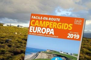 Facile-en-route Campergids Europa