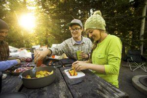 GSI Outdoors Destination Kitchen Set 24
