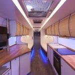 MAN Neoplan touringcar camper