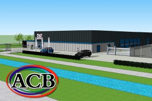 Nieuw pand voor Almeers Caravan Bedrijf (ACB)