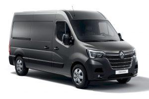 Renault Master model 2020