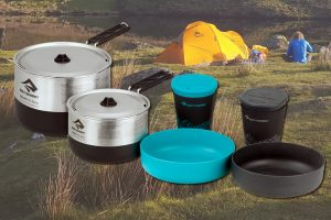 Sea to Summit Sigma Cookset
