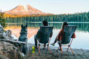 Helinox Savanna Chair voor nog meer zitcomfort
