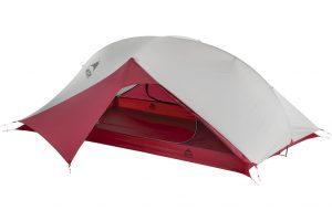 MSR Carbon Reflex tent