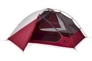 Nieuwe en vernieuwde MSR Carbon Reflex, Zoic en Elixir tenten