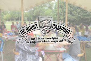 Duizenden mensen op vakantie dankzij De Buurtcamping