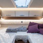 Weinsberg CaraCore integraal camper model 2020