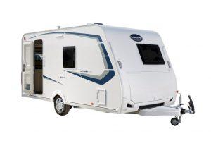 Caravelair Antares Style 2020