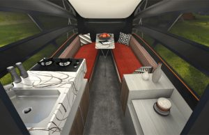 TakeOff van Easy Caravanning