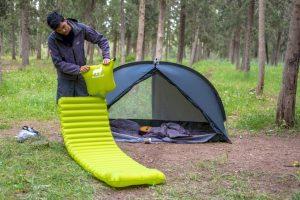 RhinoWolf 2.0 tent