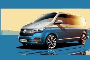 Volkswagen California 6.1 buscamper
