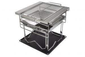 AceCamp Premium Small BBQ Grill