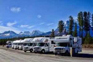 Moeilijke tijden voor Amerikaanse camperindustrie