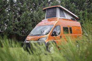 Vier actiemodellen en meer nieuws bij Clever Vans