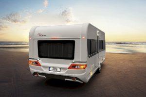 Hobby caravans modeljaar 2020
