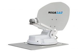Megasat Caravanman Compact 2